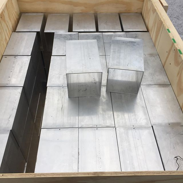 New Crate, New Batch Aquamation Sized Cremation Urn Bodies