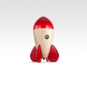 Infant Rocket Urn