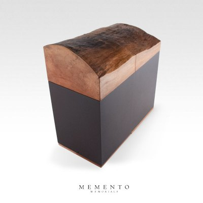 Live Edge London Plane Companion Urn