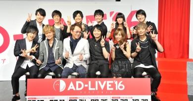 AD-LIVE聲優即興舞台劇-準備好見證奇蹟了嗎?