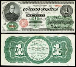 The Greenback