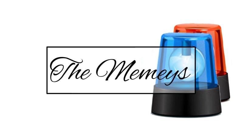 2016 Memeys