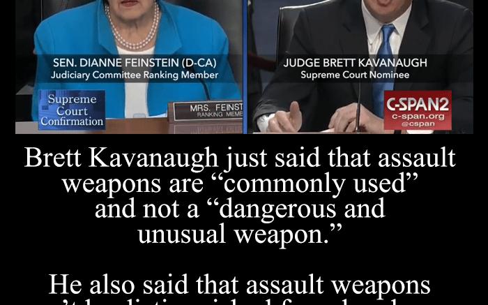 assault weapons school shootings meme