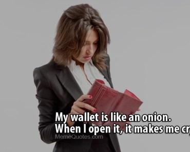money funny quote