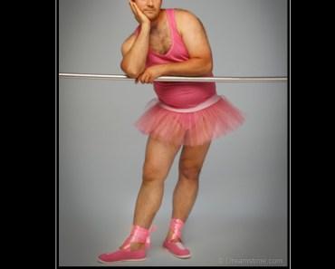 ballet meme