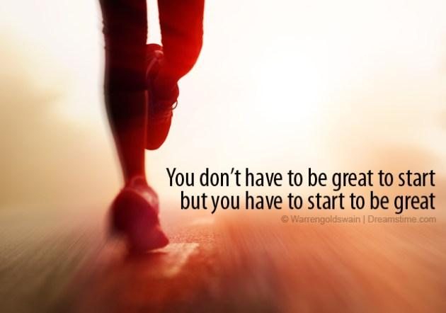 Athlete running quotes