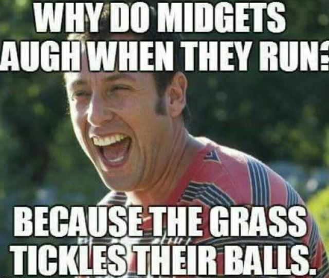 Awesome Funny Midget Memes With Sayings