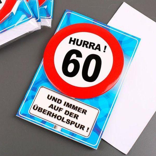 60 Geburtstag Gluckwunsche Und Spruche