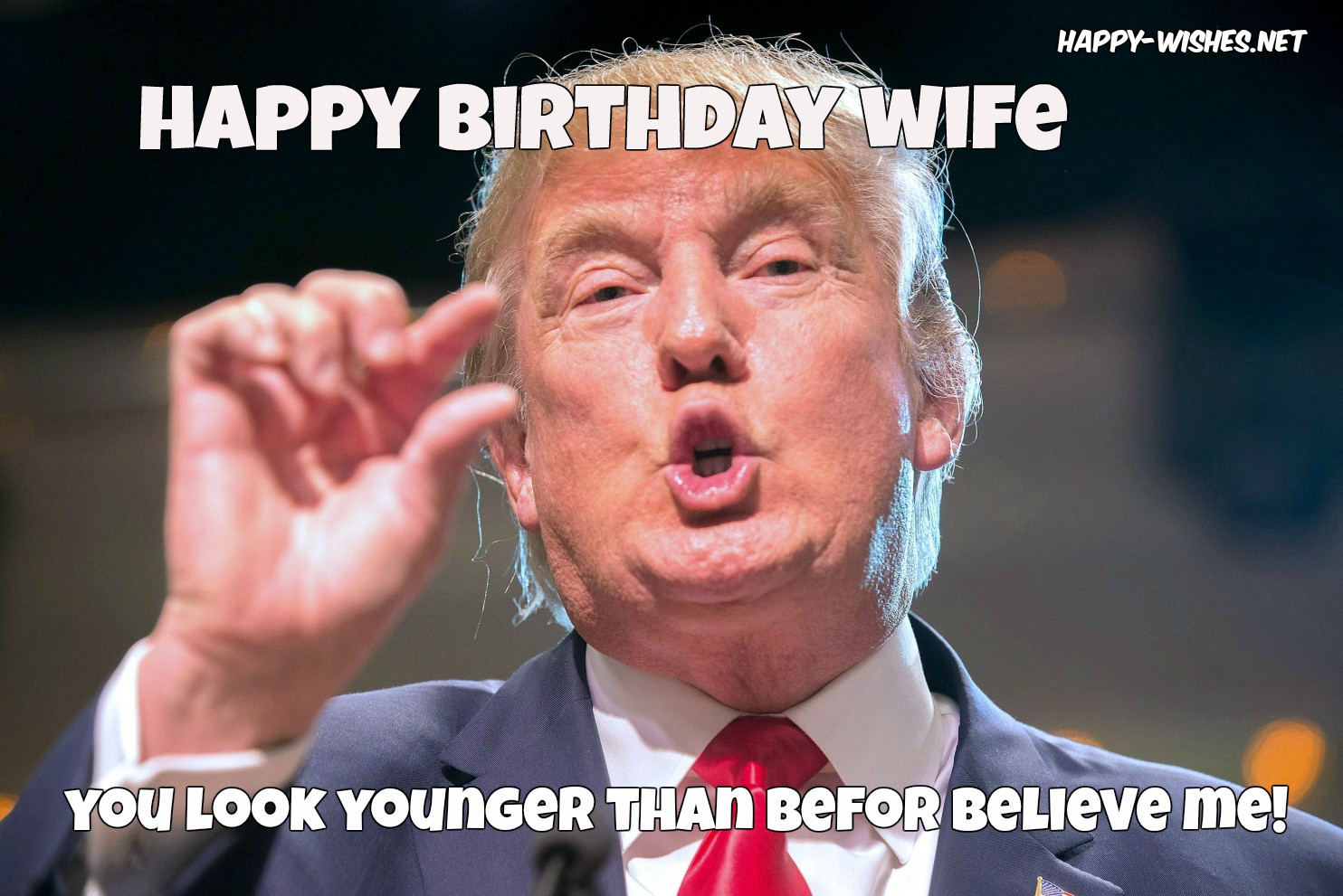 19 Very Funny Wife Birthday Meme Pictures Images Memesboy