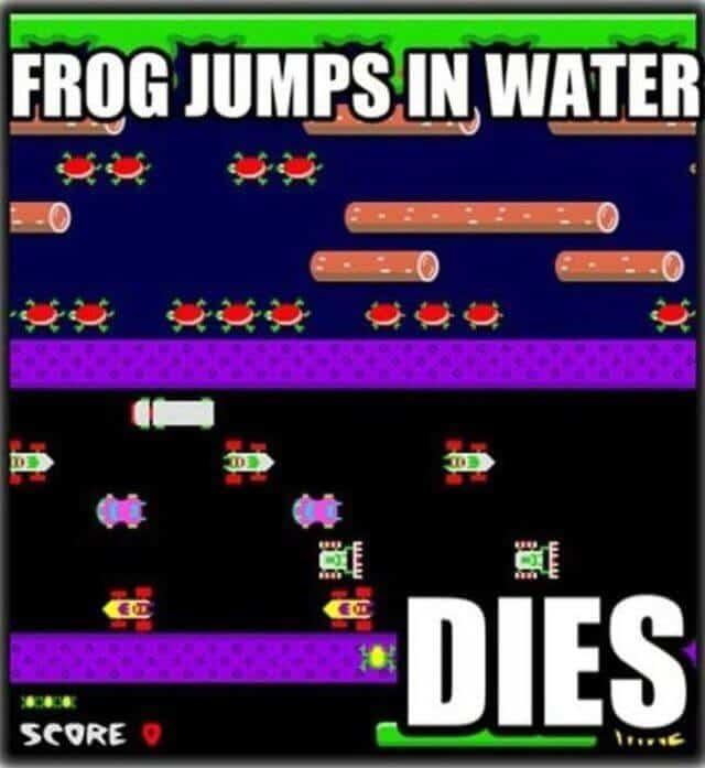 30 Funniest Video Game Memes Of All Time Memes Feel Memes Feel