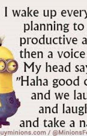 English Humor Jokes