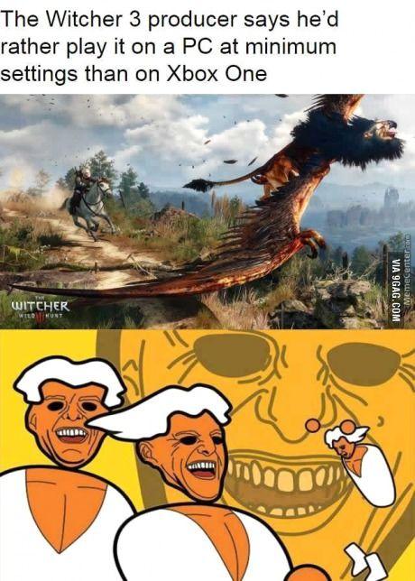 Best Game Memes Pc Masterrace Memesmag Com Leading Memes