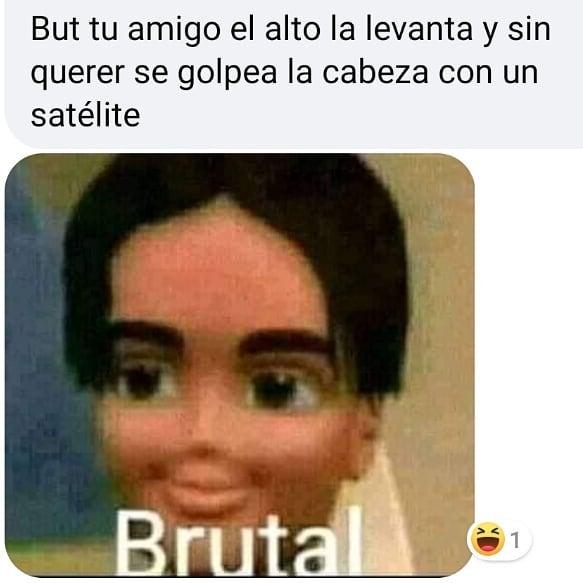 Mejores Memes Brutal Bratz Origen Del Meme Y Plantilla