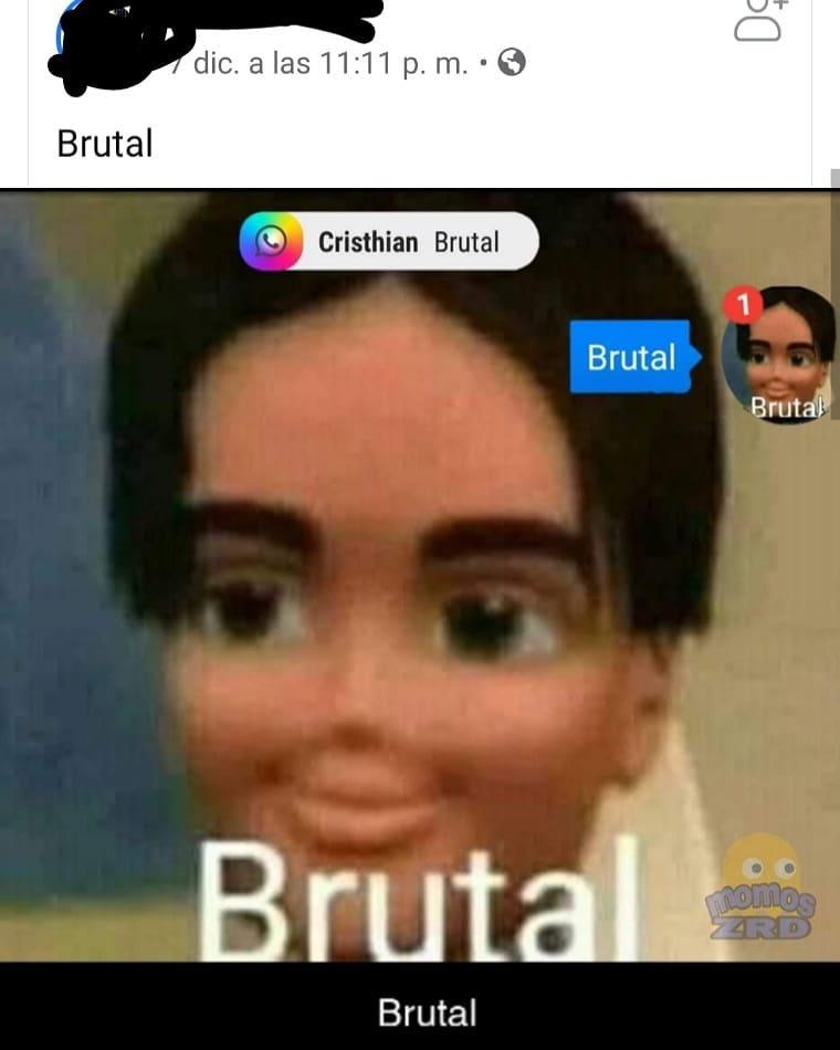 Dopl3r Com Memes Brutal
