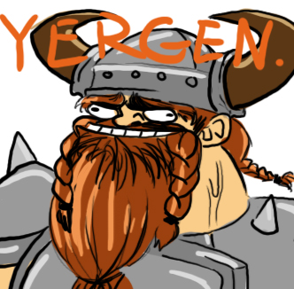 YERGEN