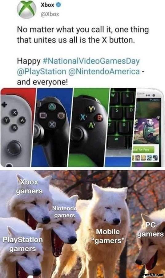 Video Games Be Like This Path Is Blocked Meme Memezila Com