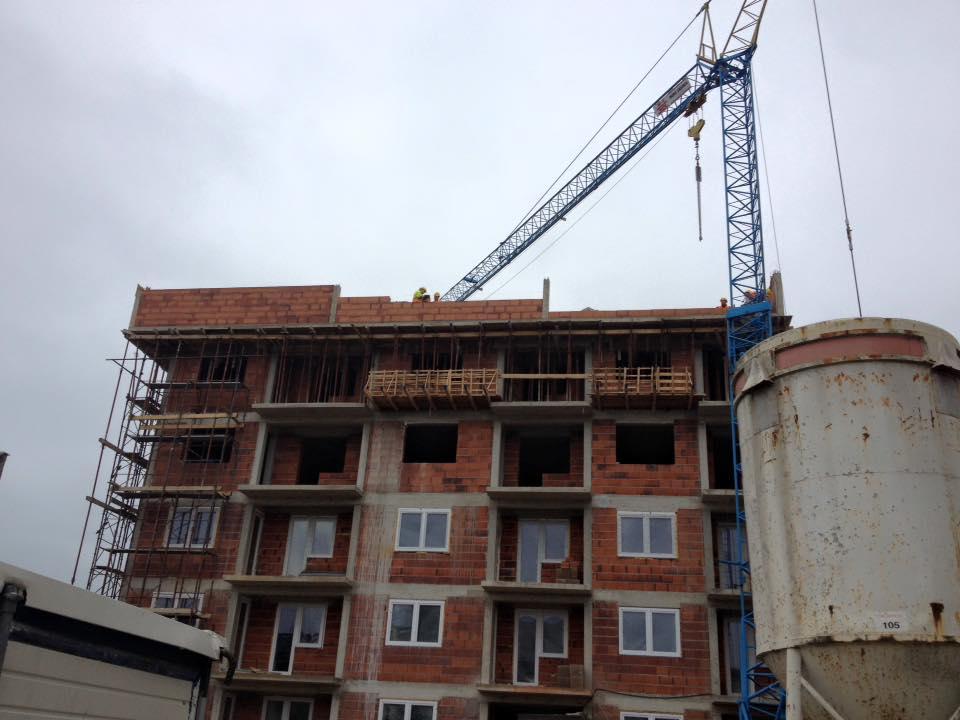 Stanovi građeni po najvišim standardima
