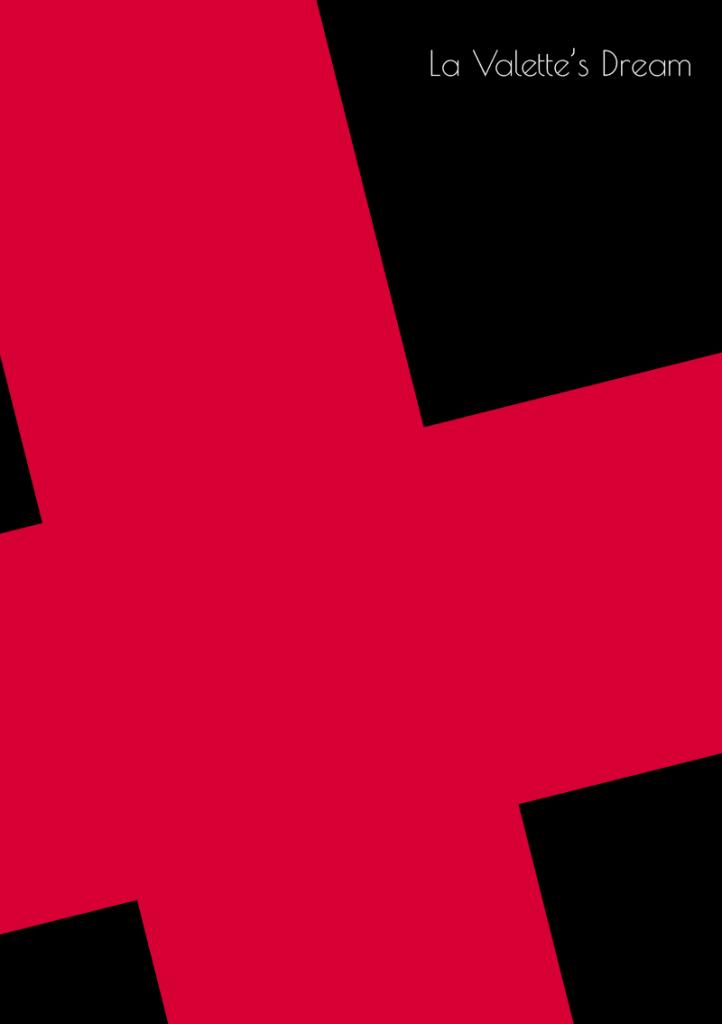 ラヴァレッテ表紙赤