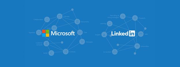 「Microsoft + LinkedIn: 我々の旅が始まる」 – Satya Nadella氏の発表内容