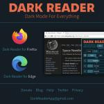 Dark Reader