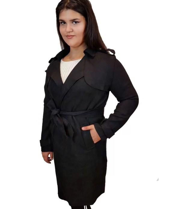 suede jas, suedejas, suede jas voor dames, suede jas online kopen - memode.eu