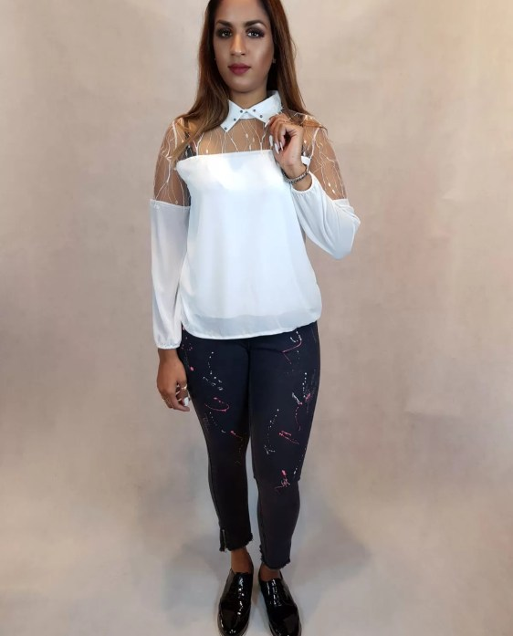 dames blouse kopen online - dameskleding - damesmode