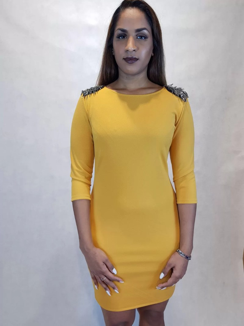 jurk - damesjurken - dames jurken online