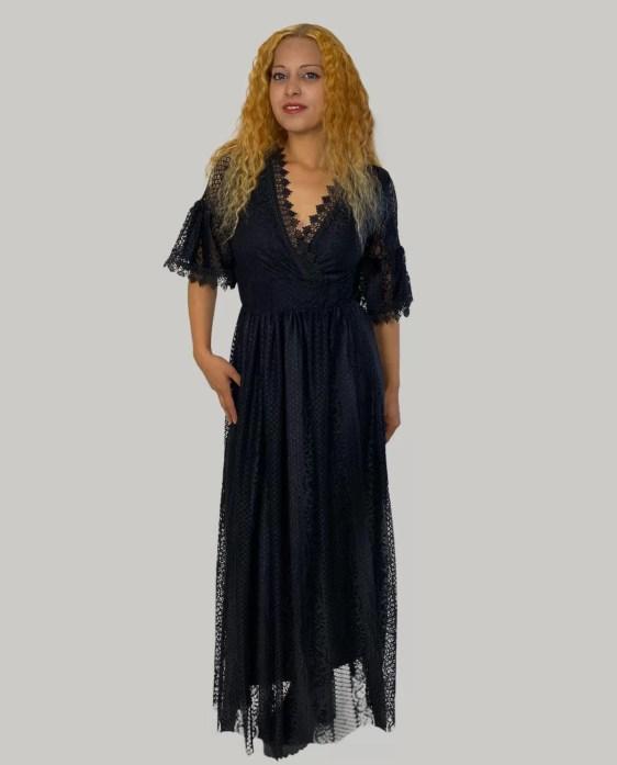 lange-jurk