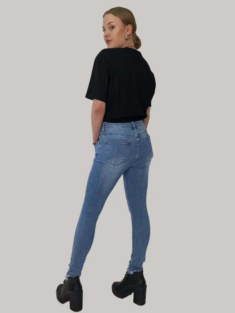 terug-zwart-tshirt