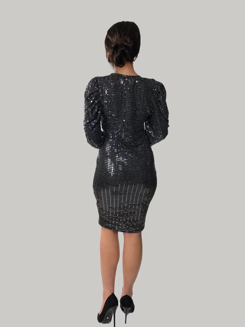 jurk-zwart-terug