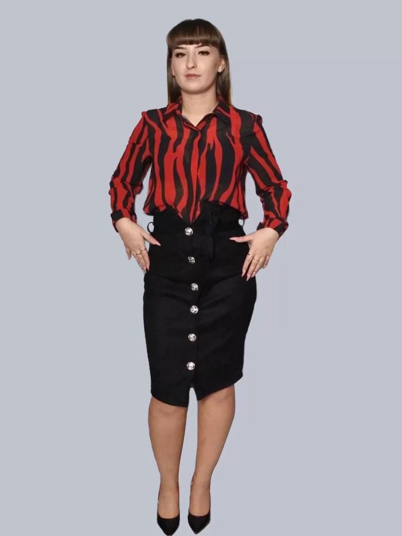 zebra-print-blouse