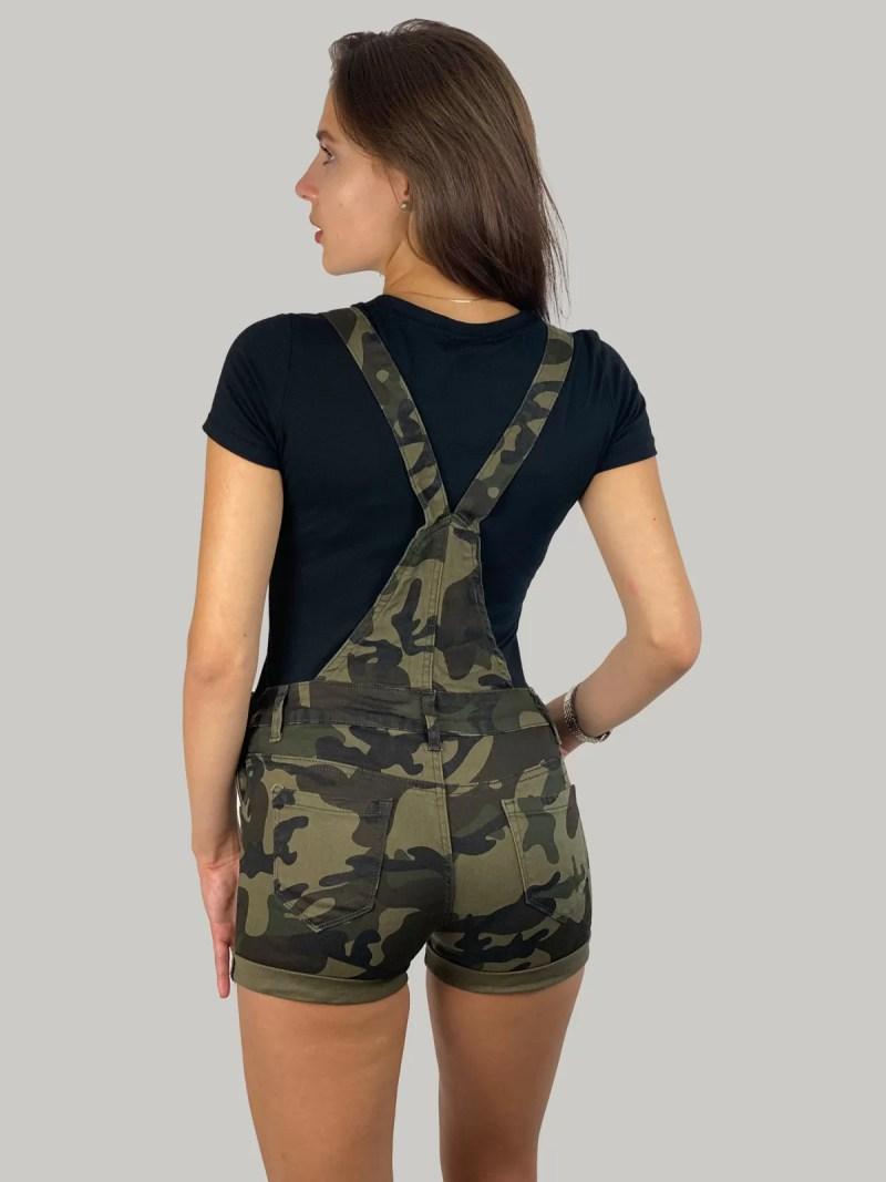 terug-Camouflage-Tuinbroek