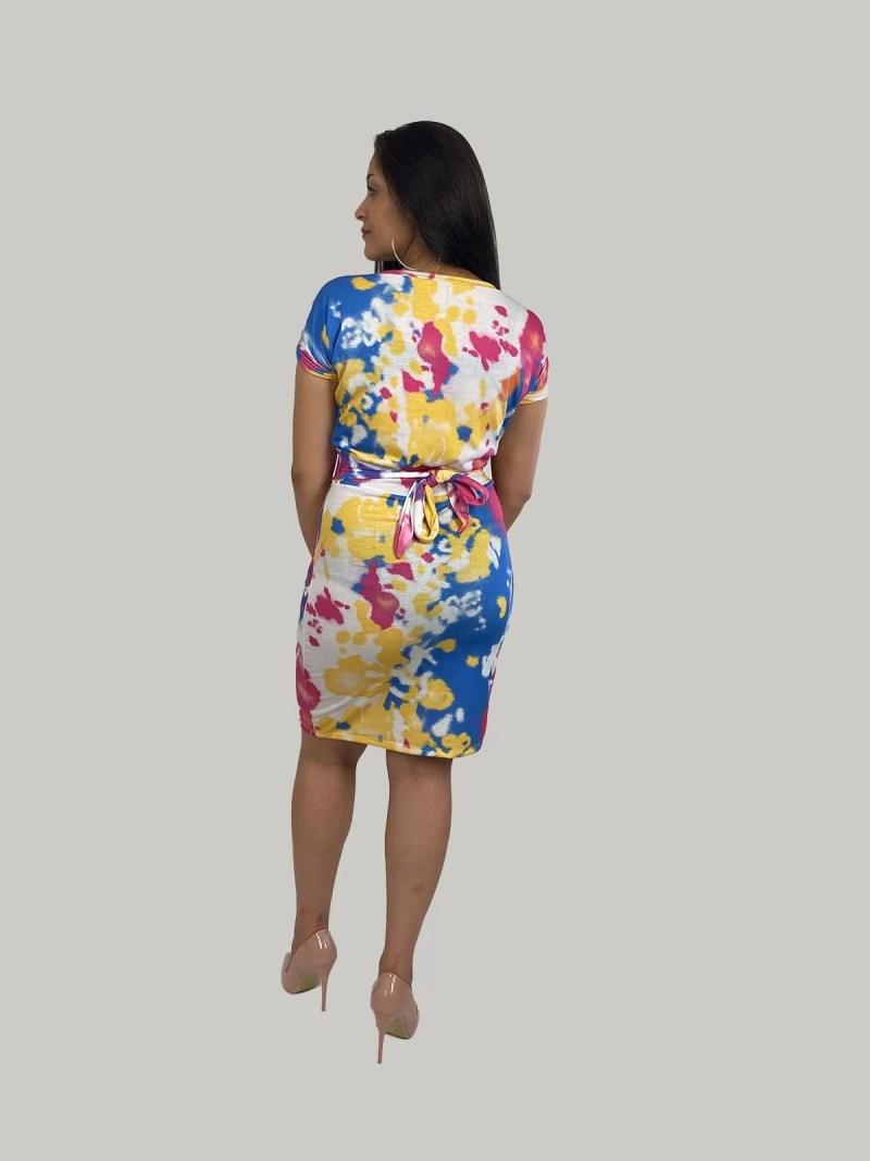 terug-jurk