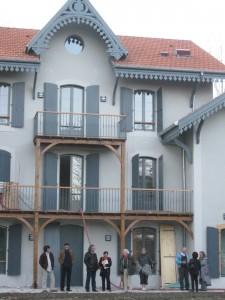 Visite Lauquie 17 nov 2011 03