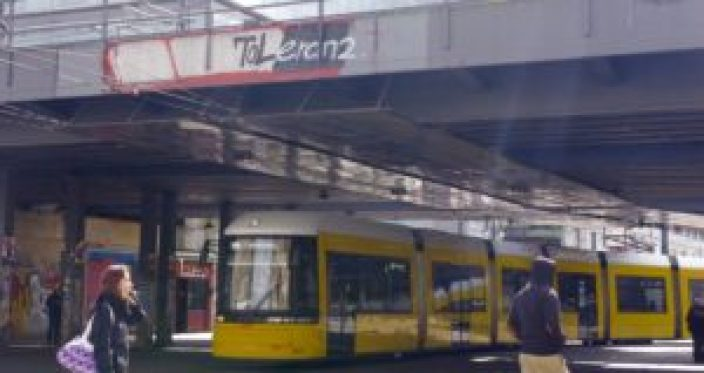 tramway berlin