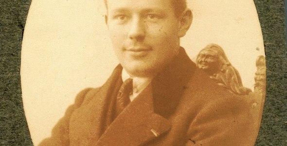 M comme Maurice Billet (1896-1980): un poilu
