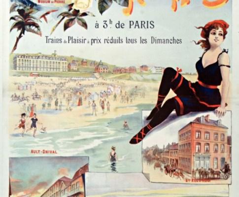 A la Saint-Victor – 21 juillet 1885
