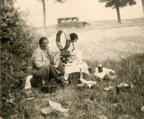 R comme Robert Druesne (1892-1964)