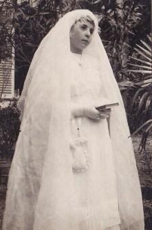 Madeleine - 29 avril 1915