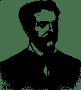 La légion d'honneur de Paul Victor Charles