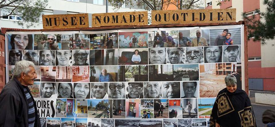 5M! Musée NOMADE DU QUOTIDIEN 2017