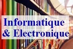 Informatique et Electronique