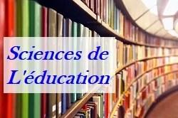 Sciences de l'éducation