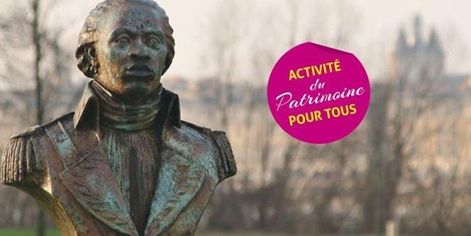 LES VISITES-GUIDÉES  «Bordeaux Nègre» – «La Rochelle Négrière»