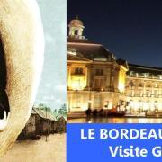 La Visite-Guidée LE BORDEAUX NÈGRE – 24 novembre – 1 & 8 décembre – Aprés trêve des confiseurs jusqu'au 16 février 2014