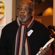 Hughes Liborel Pochot, l'Invité du Mémorial 2013