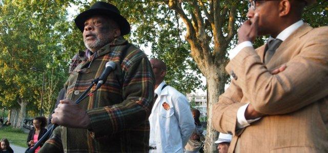 Vidéo – Discours du doyen Liborel Pochot du 10 mai » Empêcher que les horreurs du passé ne se…»