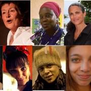 DIX FEMMES DE PAROLES- Lectures animées- Théatre Marguerite Duras- 09 mai 2014 à 20h 30