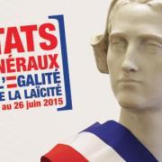 L'AIMP partenaire des Etats Généraux de l'Egalité et de la Laïcité de la ville de Bordeaux