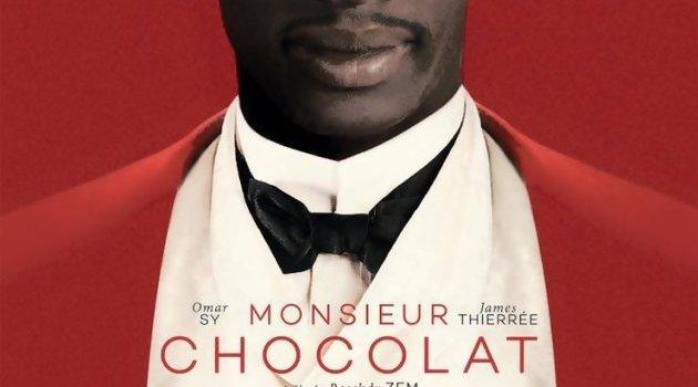 PARTENAIRE de la Quinzaine «le Clown Chocolat à Bordeaux» – 1 au 14 février 2016